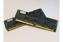 PAIR OF 128MB 72 PIN EDO SIMM = 256MB