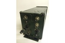 RACAL MA2639 5MHZ FREQUENCY REFERENCE OSCILLATOR