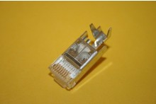 SUPERIOR QUALITY 8P8C 8 WAY RJ45 PLUG
