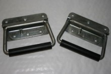 PROTEX 1960'S HEAVY DUTY FLIGHT CASE HANDLES